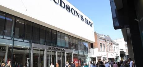 Hudson's Bay moet nog 1,8 miljoen aan huur betalen in  Tilburg, ook al zit er nieuwe huurder in pand