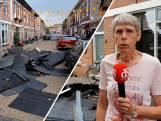 Rita's dak waaide eraf door storm: 'Niet thuis geslapen'