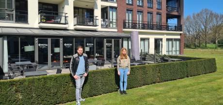 Brand zorgt voor nieuwe, gedwongen pauze voor de cliënten van de Deldense Brasserie: 'We weten niet hoe lang dit duurt'