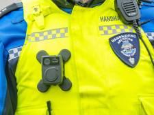 Handhavers op Voorne-Putten krijgen nog vóór de zomer een bodycam