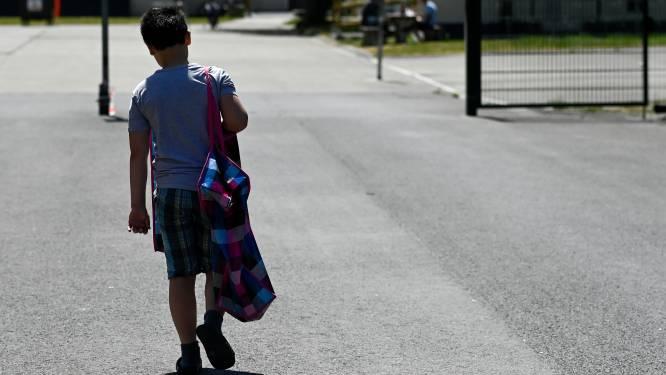 Meer dan 18.000 verdwijningen van minderjarige vreemdelingen in Europa laatste drie jaar