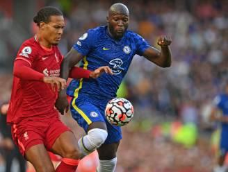 Tienkoppig Chelsea neemt puntje mee uit Liverpool, kanon Romelu Lukaku zwijgt