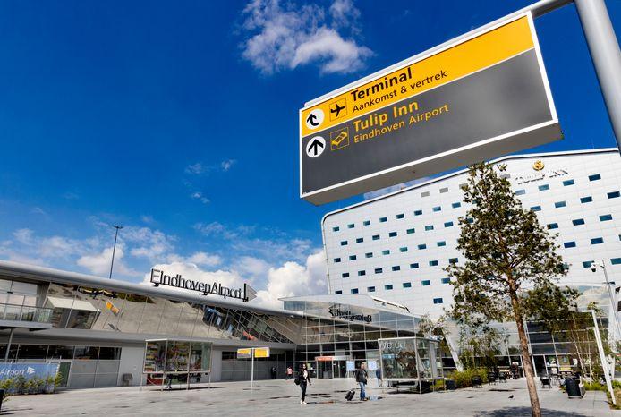 Vakantievluchten vanaf Eindhoven Airport trekken weer aan