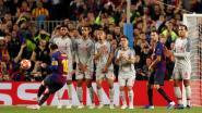 VIDEO. Messi's vrije trap tegen Liverpool verkozen tot mooiste Champions League-goal