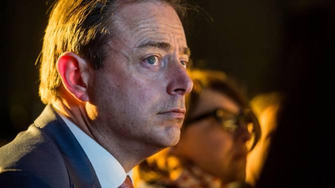 """Bart De Wever """"heeft begrip"""" voor tragere weg naar begrotingsevenwicht"""
