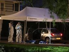 Man doodgeschoten in woonwijk met spelende kinderen in Schijndel: onderzoek tot diep in de nacht