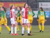 Eredivisie vrouwen ligt komende twee weken nog stil