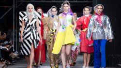 Toonaangevende modewebsite stelt zware druk in Antwerpse modeacademie aan de kaak na zelfdoding van student