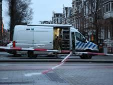 Magneetvissers vinden explosief in water Slotervaart