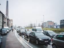 """Meer hinder op komst aan Dampoort: """"Kies voor de fiets of het openbaar vervoer"""""""