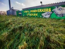 Toekomst FC Dordrecht in gevaar; geen animo voor investeringen in Sportpark Krommedijk