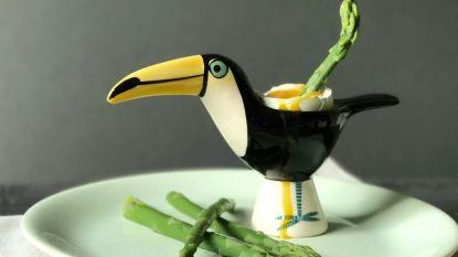 Hippe vogels zingen het zelden lang uit