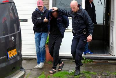 EBN-beveiliger ontkent dat hij kluisjesrovers heeft binnengelaten