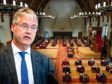 Spannende stemming senaat: Slob hoopt op afschaffing fusietoets voor scholen