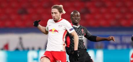 Leipzig moet anderhalf miljoen euro betalen aan Liverpool voor uitwijking Boedapest