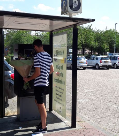 Weer betaald parkeren vanaf 15 juli in Oss