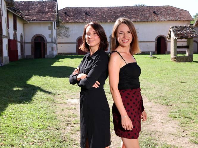 """Planckaert-schoonzussen Stephanie en Magali zijn beste vriendinnen: """"Verhuizen naar Frankrijk? Da's niet evident"""""""