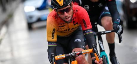 Verrassende ommezwaai: Cavendish gaat tóch door met wielrennen