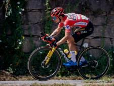 Roglic verdedigt leiderstrui met verve in Vuelta, dagzege voor Champoussin