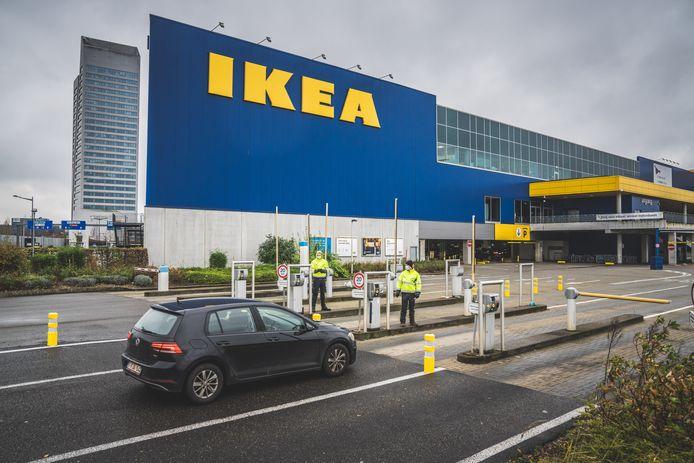 Illustratiebeeld, IKEA.