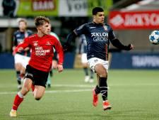 Samenvatting | Helmond Sport - NEC