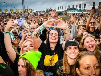 """Jan Jambon: """"Nog geen Pukkelpop zoals vroeger, wel andere vormen van festivals deze zomer"""""""