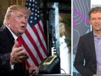 """Trump trekt klimaatopwarming opnieuw in twijfel. Frank Deboosere: """"Hij kent verschil niet tussen weer en klimaat"""""""