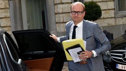 Vlaanderen investeert 65.978,50 euro om tien schoolomgevingen in Hasselt veiliger te maken