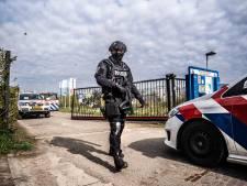 Crystal methlabs steeds professioneler: 'Buitenlandse criminelen komen graag hierheen'