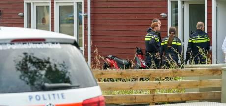 Geen dader bij 'steekincident' Graadt van Roggenweg, slachtoffer gewond door 'eigen handelen'