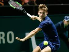 Goffin wordt eerste Belg in top-10