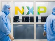 Meer omzet en meer winst voor chipmaker uit Eindhoven NXP