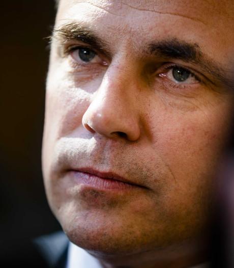 Staatssecretaris Harbers treedt waarschijnlijk af om rel 'verdoezelde' asielcijfers