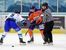 Nijmegen Devils presenteert drie aanwinsten
