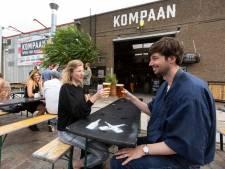 Brouwerij Kompaan komt met online bierproeverij