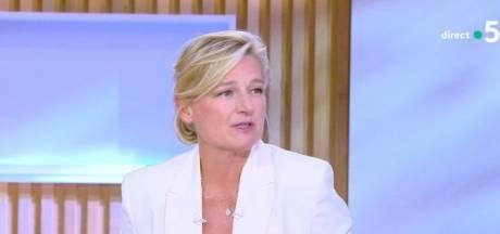 """""""Je suis virée?"""", Anne-Elisabeth Lemoine recadrée par Laurent Lafitte après une grosse boulette"""