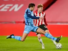 FC Utrecht moet Hoogma twee maanden missen