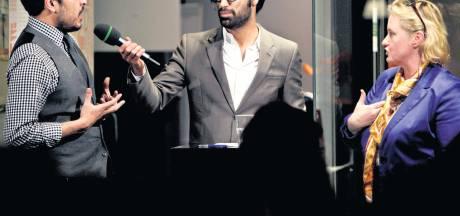 Fel debat in Rotterdam: 'Piet is onversneden racisme'