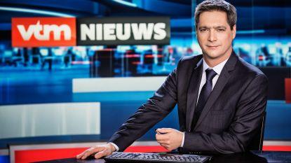 VTM Nieuws vanaf maandag in het nieuw: deze tv-zenders kopieerden de nieuwsstudio schaamteloos