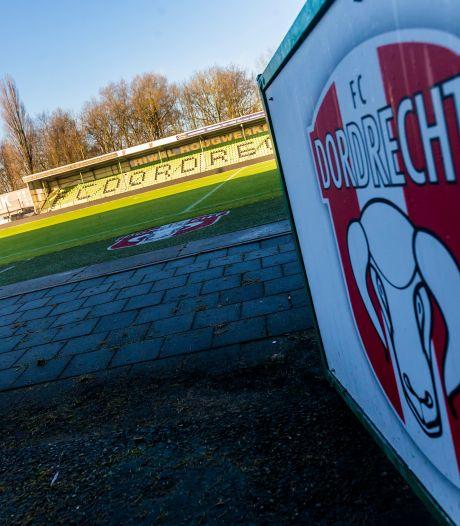 Raad van Commissarissen van FC Dordrecht stapt op