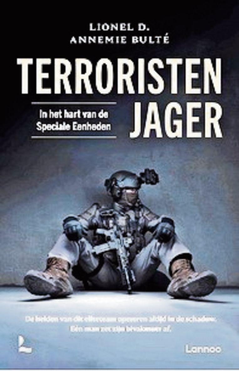 Lionel D. & Annemie Bulté, 'Terroristenjager', Lannoo. Beeld Humo