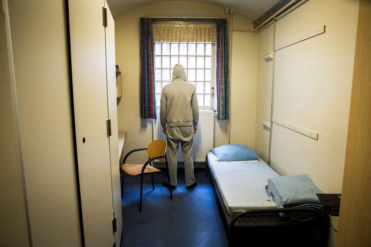 """Afbeeldingsresultaat voor gevangenis"""""""