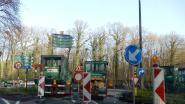 Hinder door werken op Brusselse ring tijdens paasvakantie