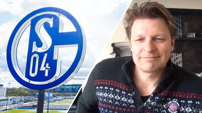Youri Mulder gaat aan de slag bij Schalke 04.