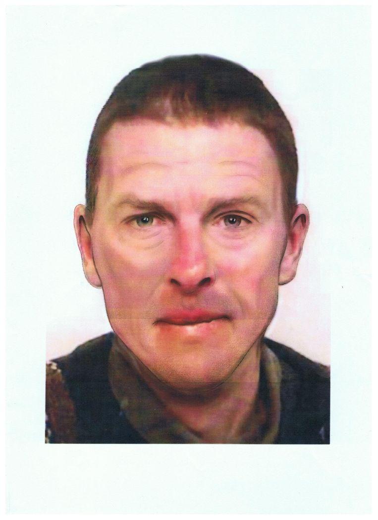 Willem Moens is al bijna een jaar vermist.