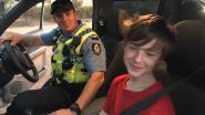 Australische jongen (12) ontvlucht in truck van zijn broer bosbranden die zijn huis bedreigen