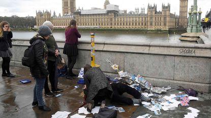 """""""Zeven aanslagen verijdeld in zeven maanden"""": dreiging in Groot-Brittannië nooit eerder zo hoog"""