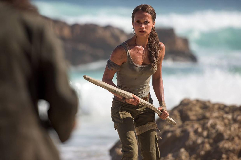 Tomb Raider Beeld rv