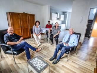 Dekenij Oostende en vrijwilligers bieden samen warme thuis aan daklozen
