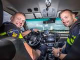 In Bureau Hofstad zijn Haagse agenten televisieheld: 'We doen gewoon ons werk'